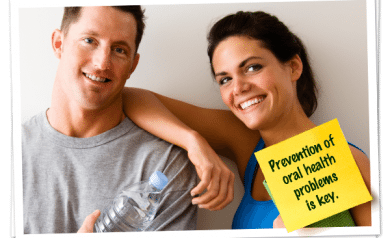 Prevention Lougheed Mall Dental