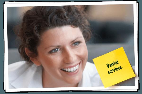 Lougheed Mall Dental Services