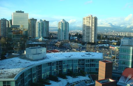 Burnaby's Historical Claims to Fame