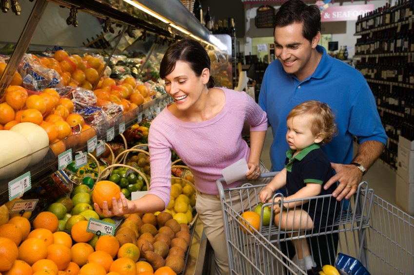 Tips for a Better, Faster Grocery Shop