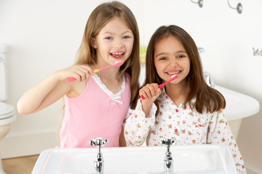 3 Ways Parents Can Protect Their Children's Dental Health