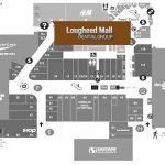 Lougheed Town Centre Mall Map