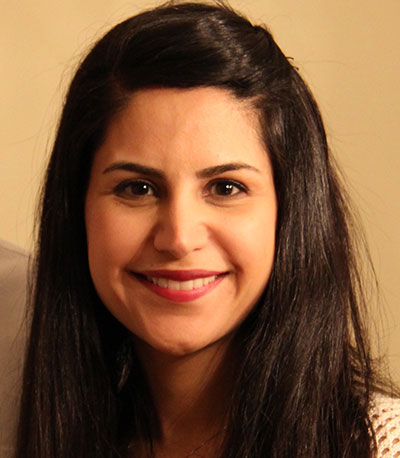 Dr. Sara Raziee