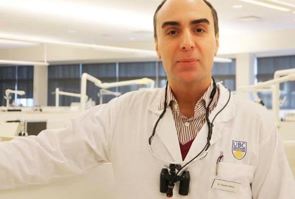 Dr. Payam Deljoui